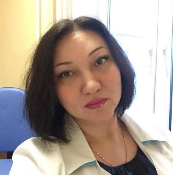 Симанова Ольга Васильевна