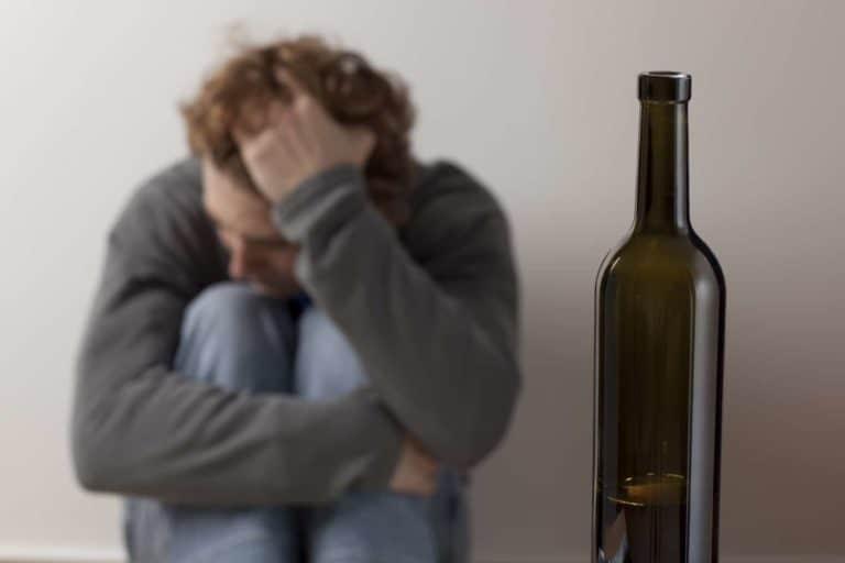 алкогольная ломка