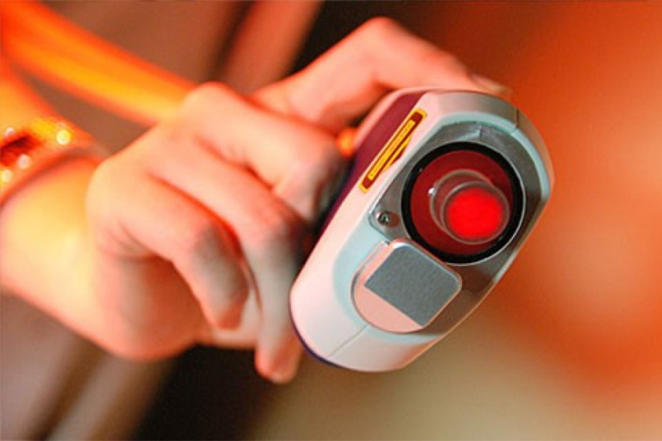 Лазерное кодирование алкоголизма в клиники на Дубровке