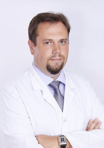 Ковалев Евгений Васильевич