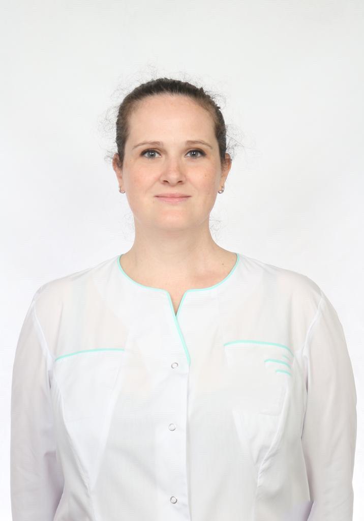 Каймина Екатерина Дмитриевна