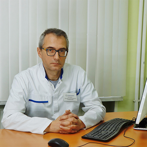 Болдырев Дмитрий Александорович
