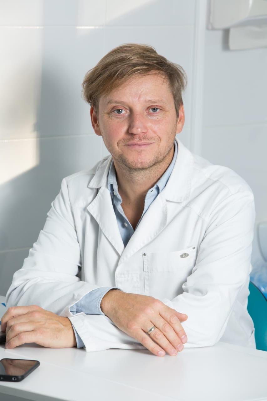 Хаджиев Роман Валериевич