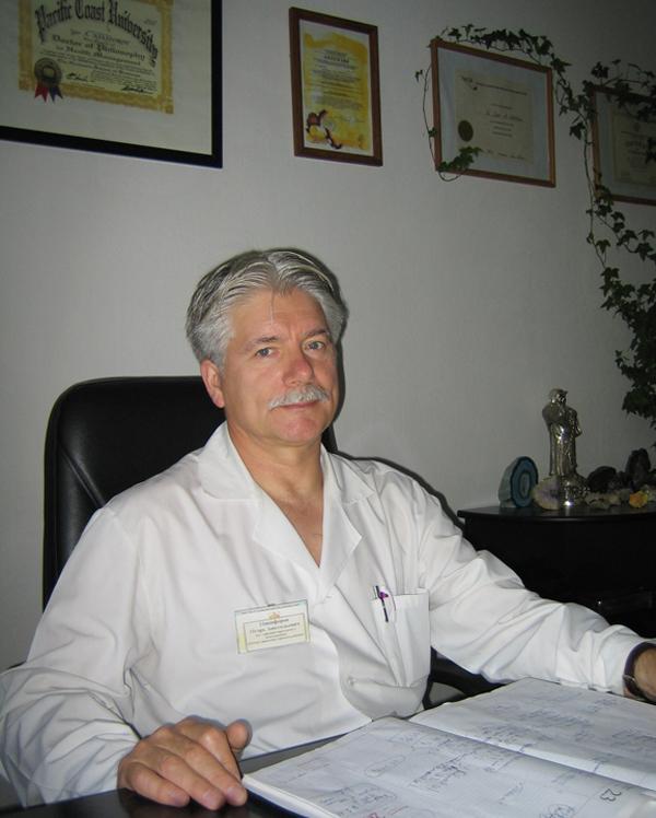 Никифоров Игорь Анатольевич