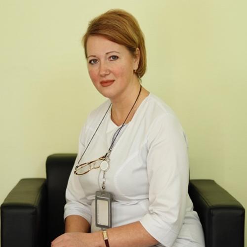 Балабанова Алевтина Геннадиевна